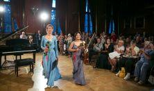 III. New Millennium Nemzetközi Kamarazenei Fesztivál - Koncert Liszt születésének 210. évfordulójára