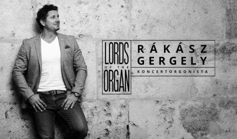 Rákász Gergely - Lords of the Organ