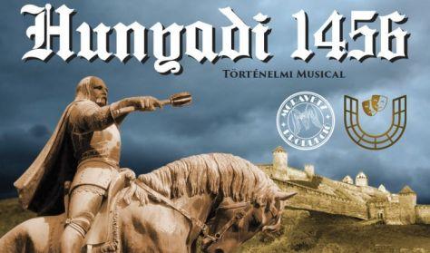 HUNYADI 1456