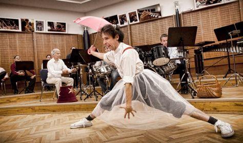Manó koncert III. Amíg a lábunk bírja - talpalávalók minden korból (Méhes Csaba&Concerto Budapest)