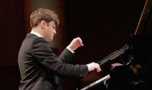 III.New Millennium Nemzetközi Kamarazenei Fesztivál - Délutáni koncert 4. -Georgy Tchaidze koncertje