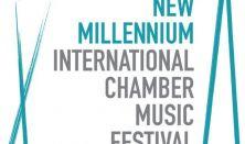 III. New Millennium Nemzetközi Kamarazenei Fesztivál  - Kamaraest 4. - Mozart-est