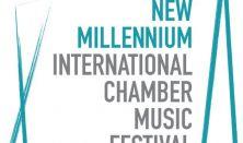 III. New Millennium Nemzetközi Kamarazenei Fesztivál - Kamaraest 5.