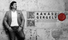 Rákász Gergely - Lords of the Organ - Castle Edition