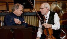 Gidon Kremer 75 & Kremerata Baltica 25 Ünnepi koncert 2. (Schumann/Csajkovszkij/Schnittke/Bartók)