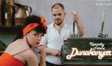 Karinthy Ferenc: Dunakanyar