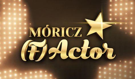 Móricz-(F)Actor Gálaest