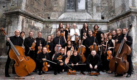 PREMIER koncert Kremerata Baltica