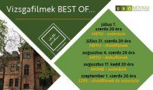 Vizsgafilmek // Best of METU - rövidfilmek
