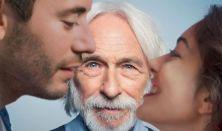 Békási Kertmozi: Magas ősz férfi társat keres