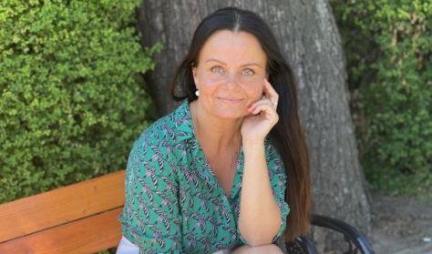 BENCS Női Szalon - Álomból Valóság - Beszélgetés Zentai Edit énekessel-műsorvezetővel