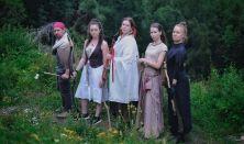 Kónya Klára:  A király áldozata - Az Affér Színház előadása