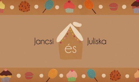 Jancsi és Juliska - Óbudai Danubia Zenekar