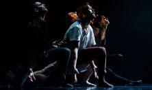 Out Innerspace Dance Theater (CAN): Ami elmúlt, elmúlt