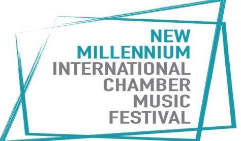 III. New Millennium Nemzetközi Kamarazenei Fesztivál - Napijegy 08.30. (2 koncert)