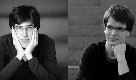 Liszt öröksége - Berecz Mihály és Ránki Fülöp zongoraestje