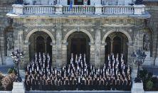 Opera a Karmelitában - a Magyar Állami Operaház ünnepi estje a Magyar Opera Napján
