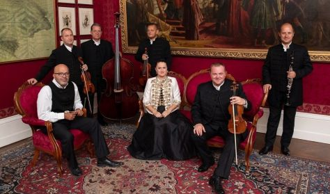 Népzene a Karmelitában - Pál István Szalonna és Bandája koncertje a Nemzeti Összetartozás Napján