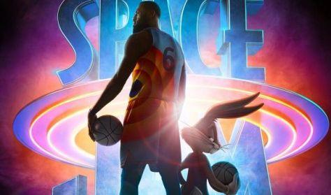 Space Jam: Új kezdet