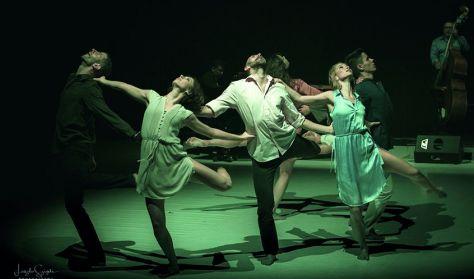 Hat tánc