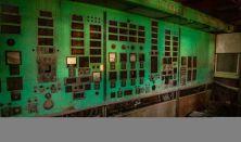 Fotóstúra az Inotai Erőműben