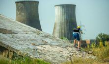 Túrajó Séták - Fotóstúra az Inotai Erőműben