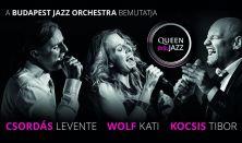 BJO - Queen-koncert