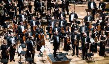 A Budapesti Fesztiválzenekar koncertje