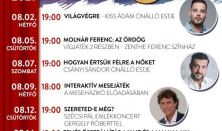 Molnár Ferenc: Az ördög