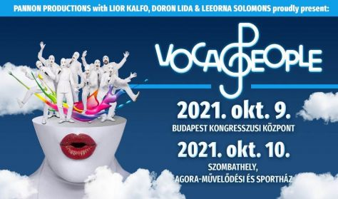 Voca People - Thank You For The Music