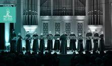 Moszkvai Patriarchátus kórus koncert