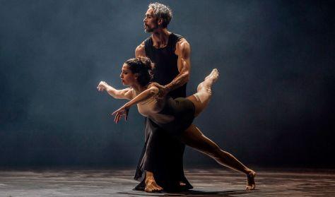 Glory / Paron • Genfi Balett - Ballet du Grand Théâtre de Geneve