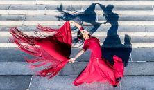 Caminos • FlamenCorazónArte Táncszínház