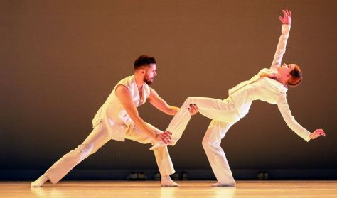 Carried Alive / Risonanza / The Great Bean • Scapino Ballet Rotterdam