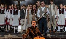 Nemzeti Színház: Csíksomlyói passió