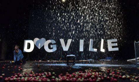 Dogville / a szabadkai Kosztolányi Dezső Színház vendégjátéka