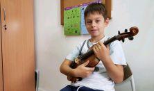 Jótékonysági koncert, Tamástól Teoig, Telemann, Csajkovszkij, Pergolesi: Stabat Mater