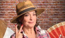 Shirley Valentine - lírai komédia két részben