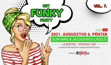 GET FUNKY PARTY vol.7.