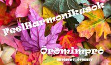 FeelHarmonikusok - ÖrömImpró