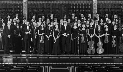 Händel: Messiás A Purcell Kórus és az Orfeo Zenekar hangversenye