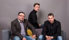 Jazzical Trio / LISZT ÜNNEP 2021