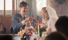 Diana esküvője