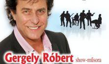 Gergely Róbert jubileumi nagykoncert - Rég várok rád...!