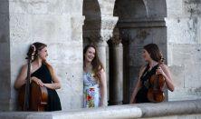 Trio Energico lemezbemutató koncert – Korszakok Gyöngyszemei