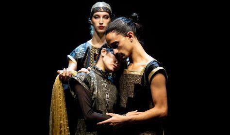 ÁdámÉva • Pécsi Balett