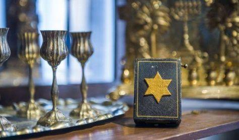 Rabbi lakástól a mikvéig:Erzsébetvárosi barangolás