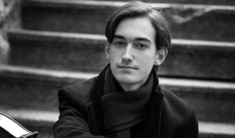 Ifjú tehetségek koncertje: Devich Gergely (cselló), Tóth Kristóf (hegedű) - Ars Sacra Fesztivál