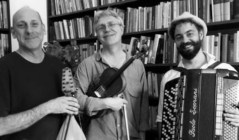 Trio Sordini