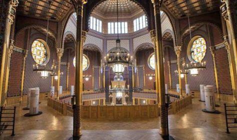 A magyar Alhambra
